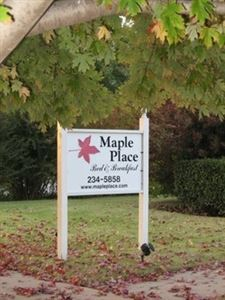 Maple Place Bed & Breakfast