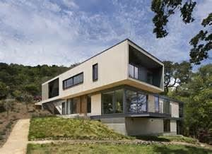 Hillside House