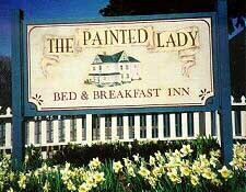 The Painted Lady Bed & Breakfast Inn