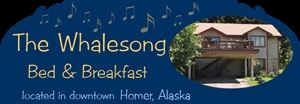 The Whalesong B&B