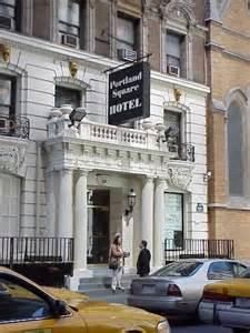 Portland Square Hotel