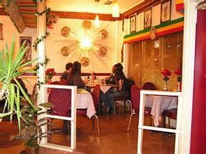 Queen Sheba Restaurant