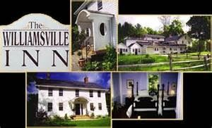 The Williamsville Inn