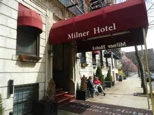 Milner Hotels