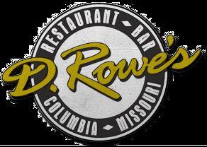 D Rowe's Restaurant