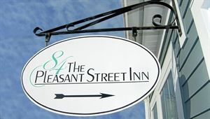 The Pleasant Street Inn