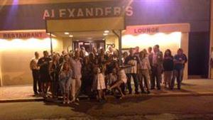 Alexanders Restaurant & Lodge