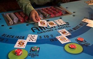 Aliante Station Casino + Hotel