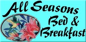 All Seasons Bed & Breakfast