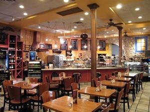 Artopolis Cafe