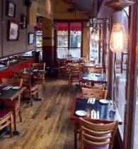 Benjamin Restaurant