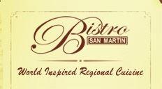 Bistro San Martin