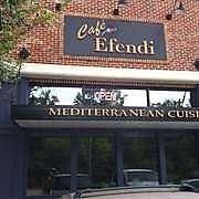 Café Effendi