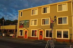 Cohill's Inn