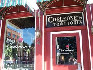 Corleones Trattoria