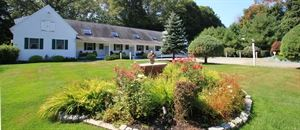 The Country Garden Inn & Spa