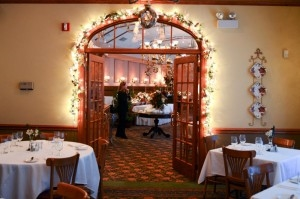 Courtright's Restaurant
