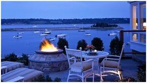 Wequassett Inn Resort & Golf Club