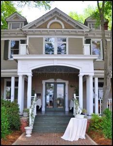 The Edwards Scott House