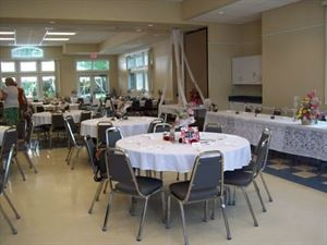 Fairport Harbor Senior Center