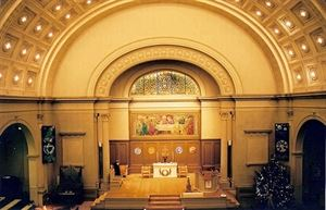 First Unitarian Church of Baltimore