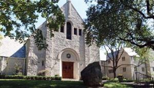 First Community Church