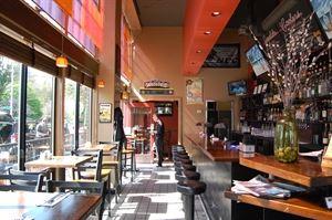 Greenlake Bar & Grill