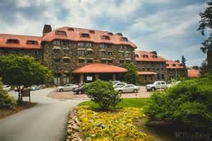 The Grove Park Inn Resort & Spa
