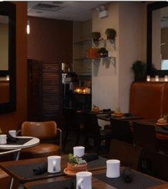 Karyn's Fresh Corner Café