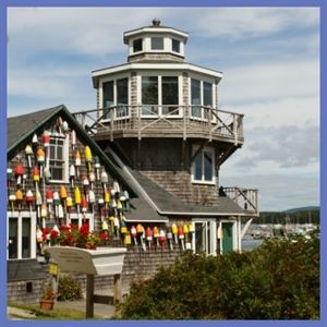 The Lighthouse Wedding Chapel