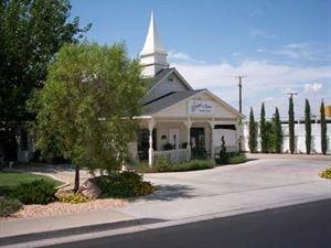 Little Chapel On The Corner