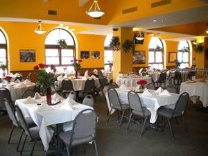 Mitchells Restaurant & Bar