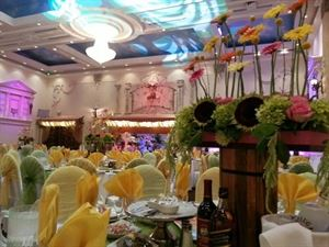Olympia Banquet Hall