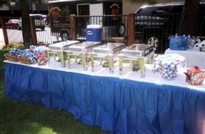 Q'S  Family Restaurant & Professional Caterers