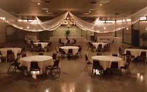 Santangelo Party Center