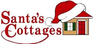 Santas Cottages
