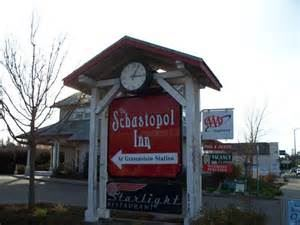 The Sebastopol Inn