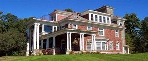 The Sheldon Mansion