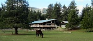 Silver Ridge Ranch