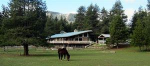 Silver Ridge Ranch