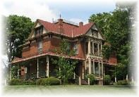 The Stone-Yancey House