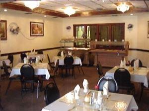 Indian Taj Restaurant