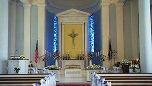 Mariners Memorial Chapel