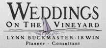 Weddings On The Vineyard