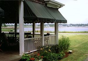 Touisset Waterfront Bed And Breakfast