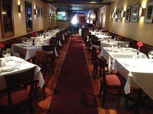Verve Bistro Bar & Louge