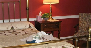 Yellow Springs Country Bed And Breakfast