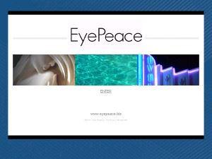 EyePeace Media Arts