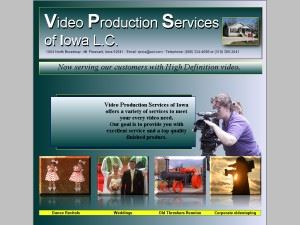 Video Production Services Of Iowa L.C.