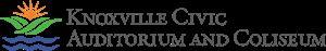 Knoxville Civic Auditorium-Coliseum